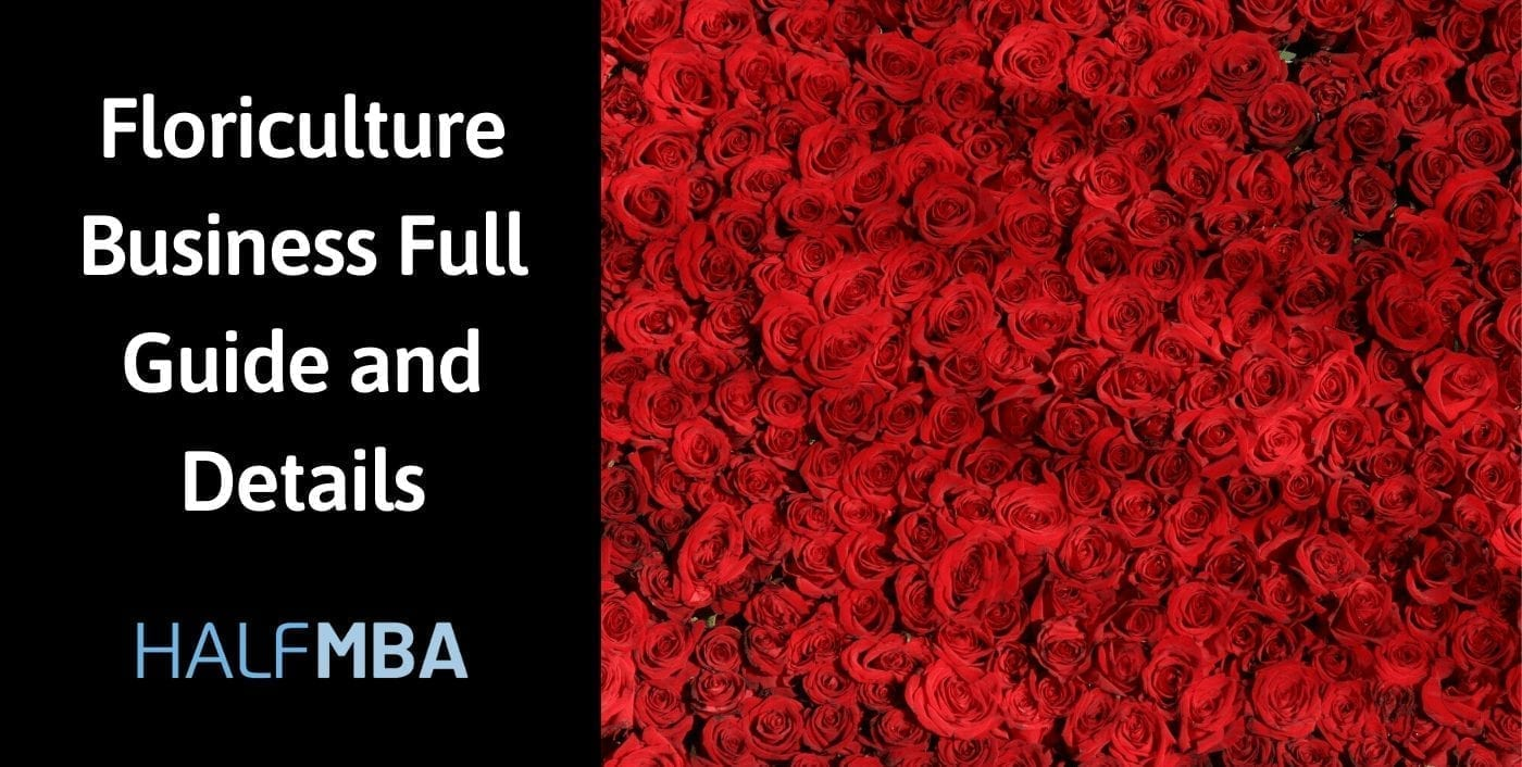 Floriculture Business In India 2