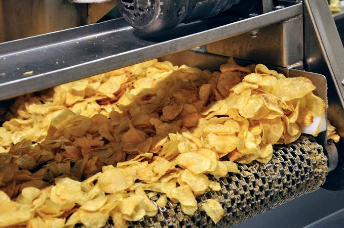 Start Your Own Potato Chips Factory In India 3