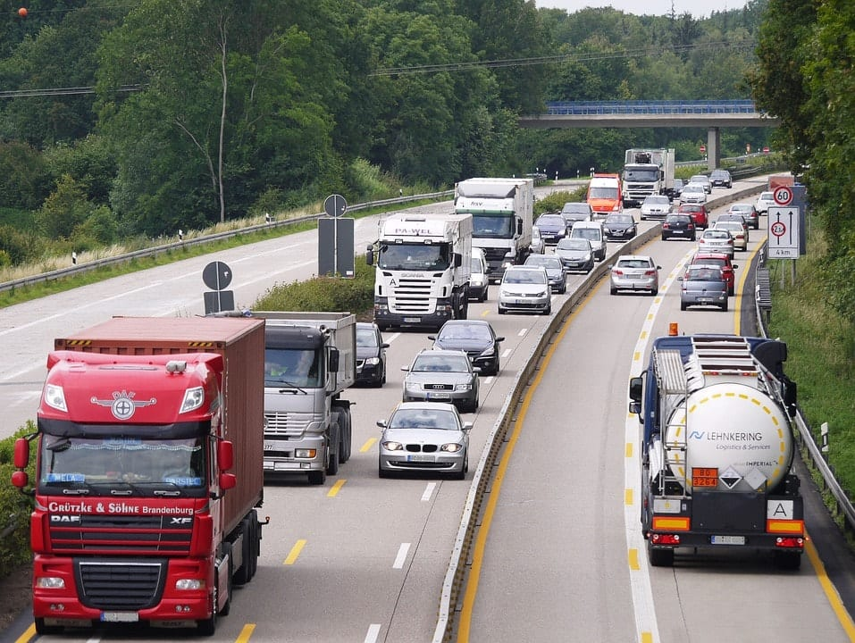 Tracking Devices For Transport Vehicles